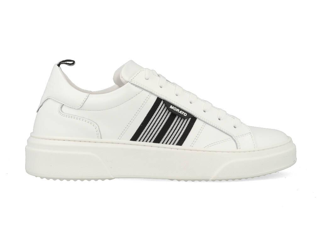 Antony Morato Sneakers MMFW01320-LE300001 Wit-44 maat 44