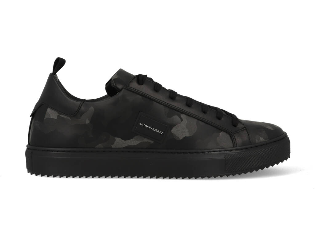 Antony Morato Sneakers MMFW01329-FA210050 Zwart maat