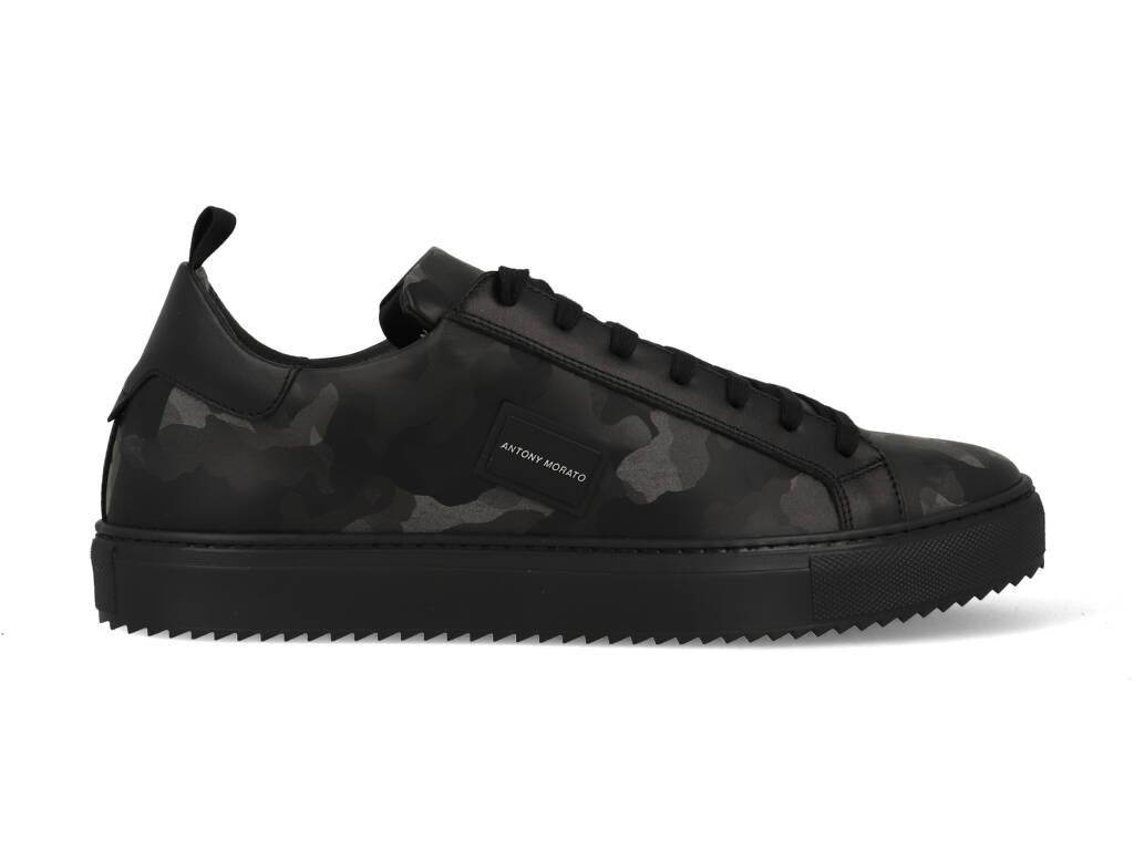 Antony Morato Sneakers MMFW01329-FA210050 Zwart maat 42
