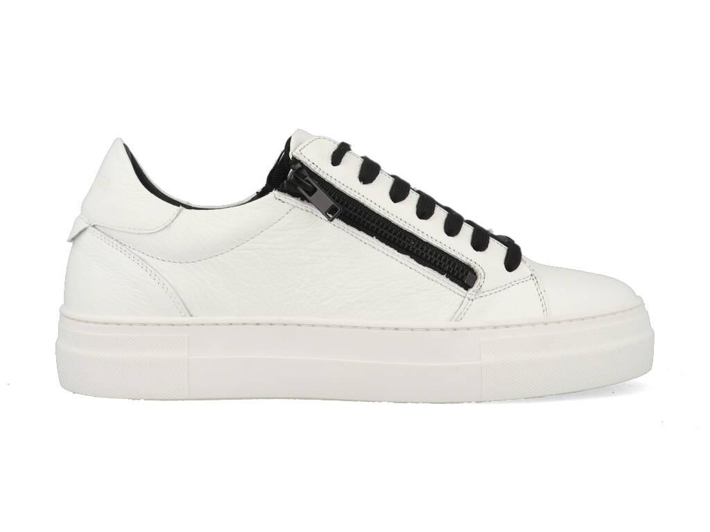 Antony Morato Sneakers MMFW01331-LE300002 Wit-44 maat 44