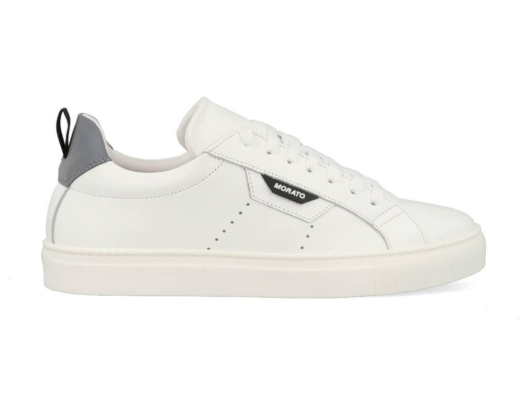 Antony Morato Sneakers MMFW01335-LE300002 Wit maat