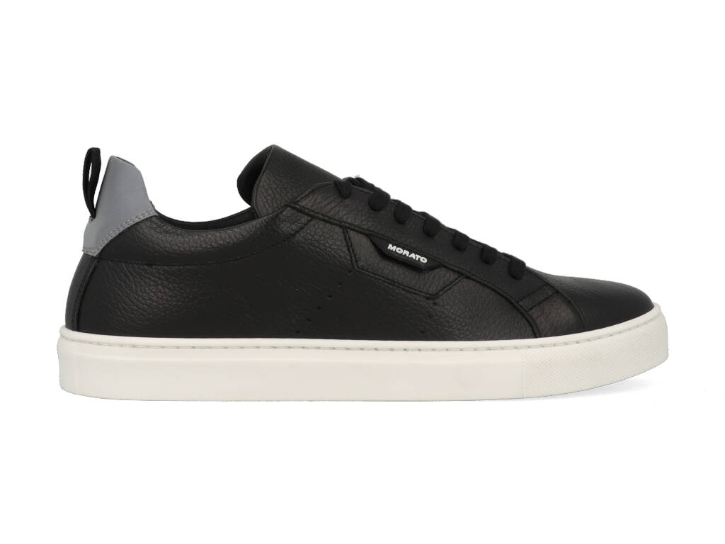 Antony Morato Sneakers MMFW01335-LE300002 Zwart maat