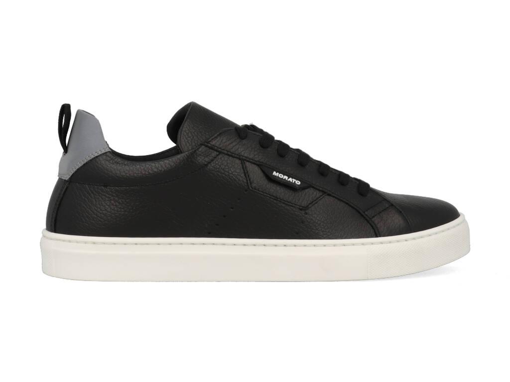 Antony Morato Sneakers MMFW01335-LE300002 Zwart-42 maat 42