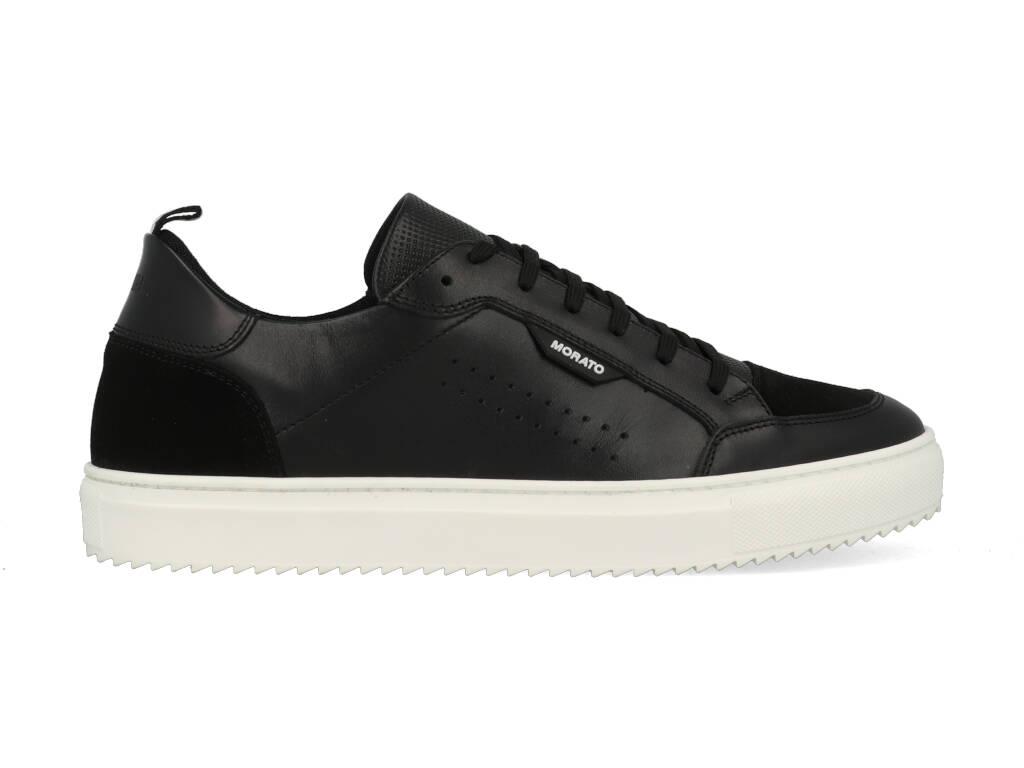 Antony Morato Sneakers MMFW01336-LE300001 Zwart maat