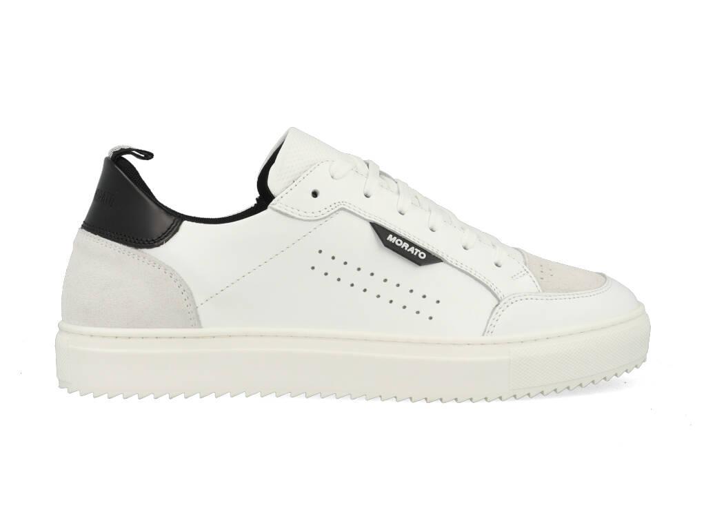 Antony Morato Sneakers MMFW01336-LE300001 Wit maat