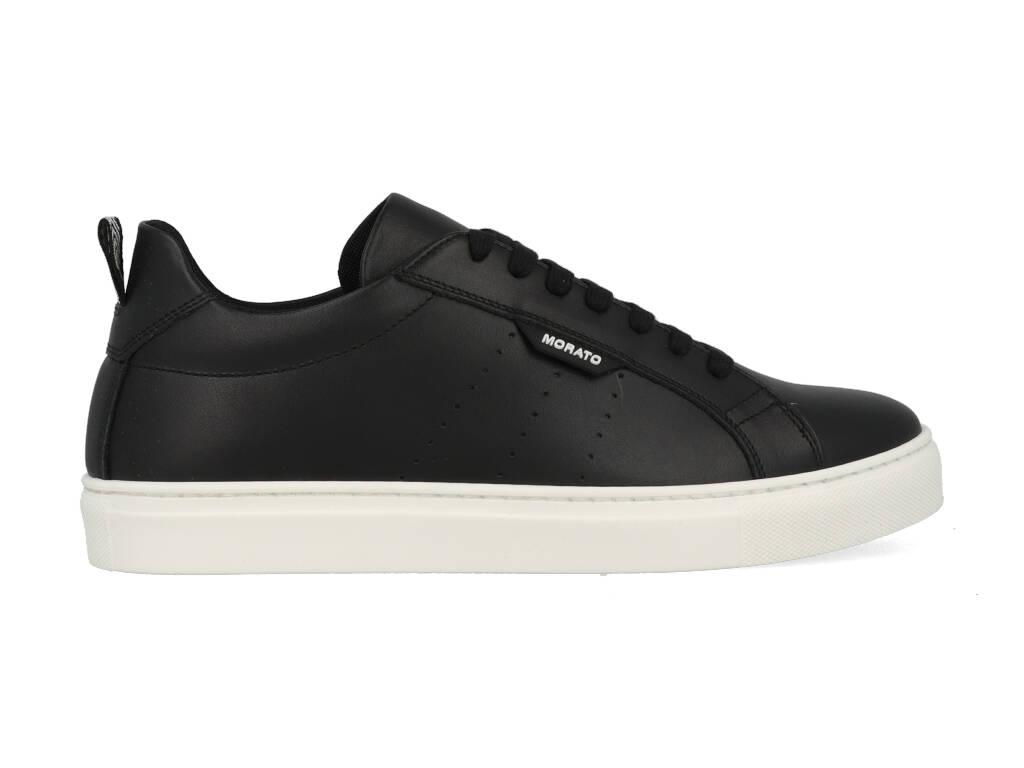 Antony Morato Sneakers MMFW01371-LE300001 Zwart-43 maat 43