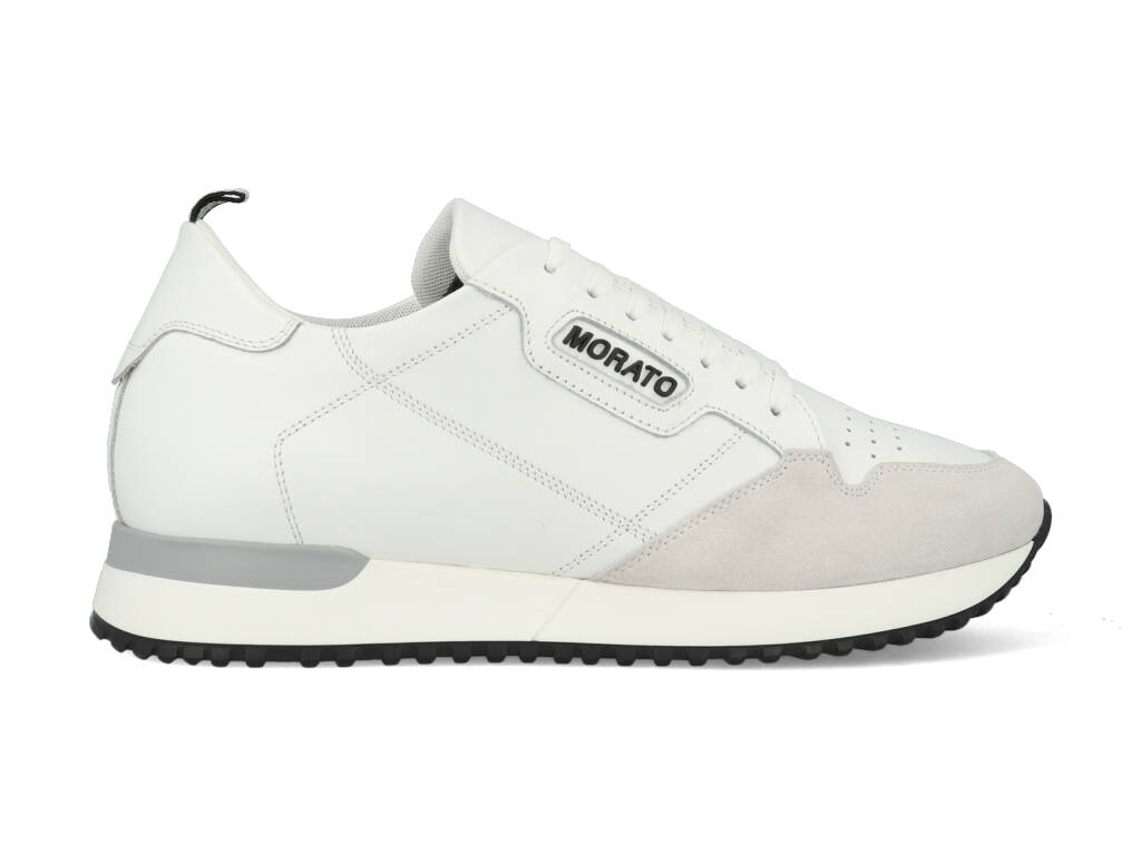 Antony Morato Sneakers MMFW01372-LE300001 Wit-42 maat 42