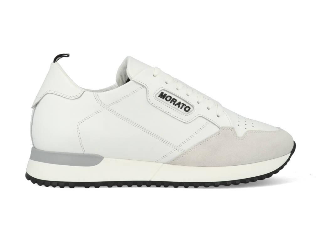 Antony Morato Sneakers MMFW01372-LE300001 Wit-44 maat 44