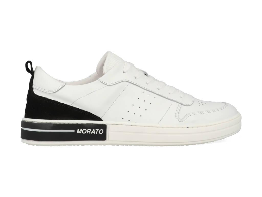 Antony Morato Sneakers MMFW01382-LE300001 Wit-45 maat 45