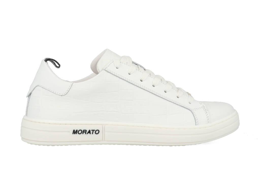 Antony Morato Sneakers MMFW01385-LE300092 Wit-42 maat 42