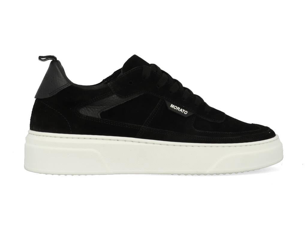 Antony Morato Sneakers MMFW01408-LE300005 Zwart maat