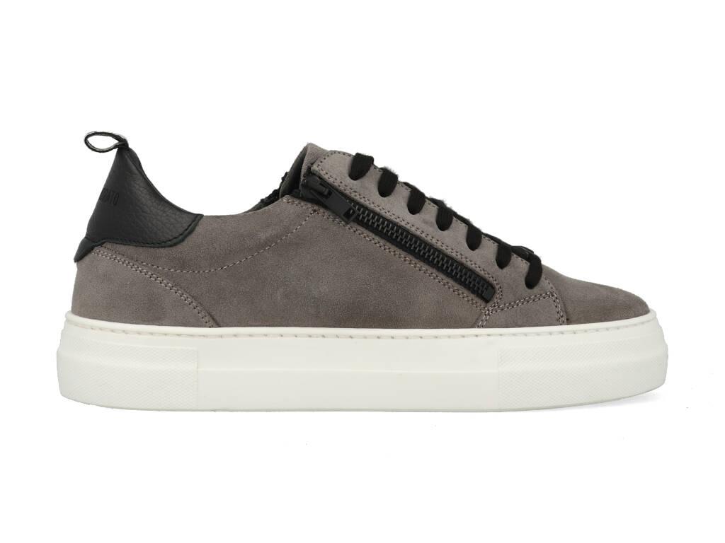 Antony Morato Sneakers MMFW01409-LE300005 Grijs-41 maat 41