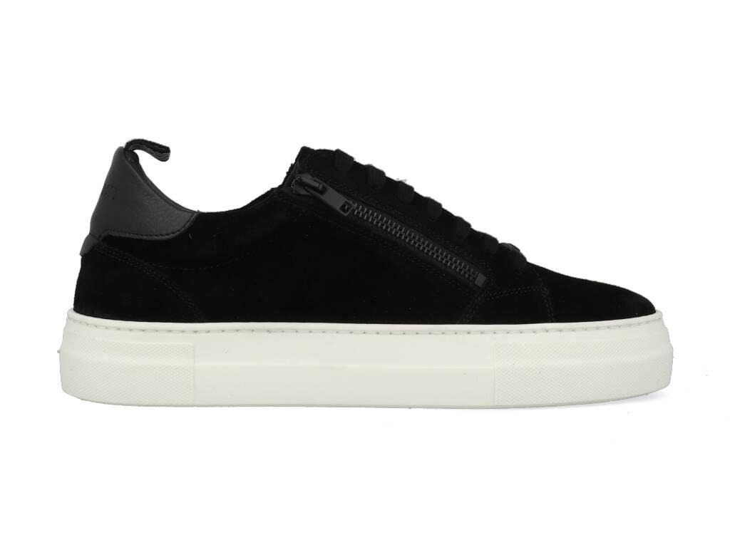 Antony Morato Sneakers MMFW01409-LE300005 Zwart-43 maat 43