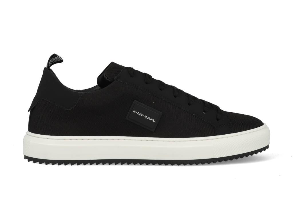 Antony Morato Sneakers MMFW01418-LE500153 Zwart-42 maat 42