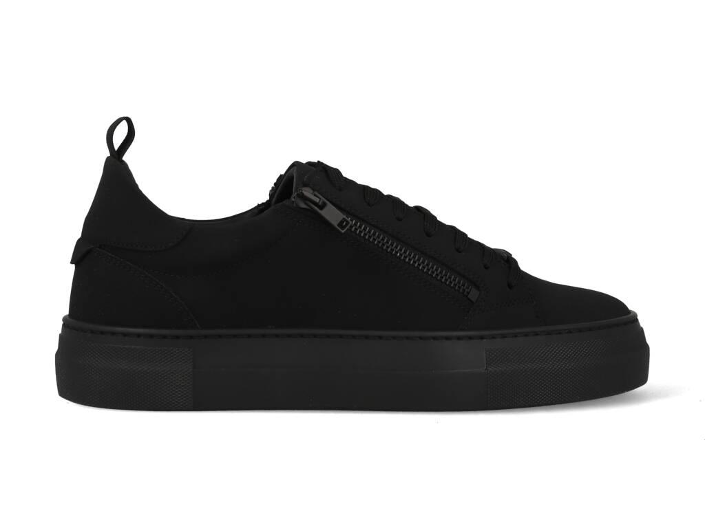 Antony Morato Sneakers MMFW01424-LE300097 Zwart-45 maat 45