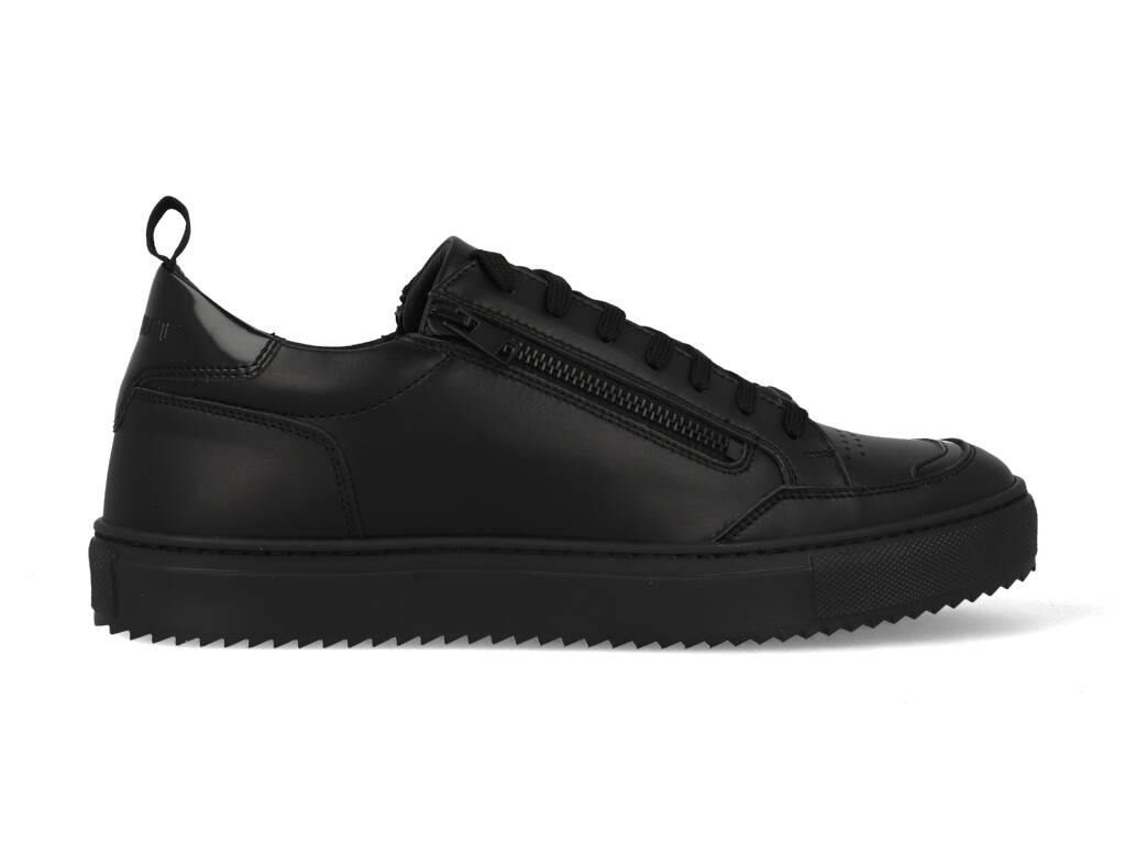 Antony Morato Sneakers MMFW01433-LE300001 Zwart maat