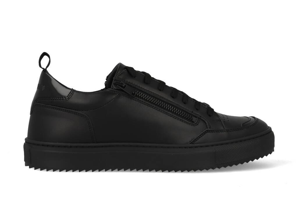 Antony Morato Sneakers MMFW01433-LE300001 Zwart-43 maat 43