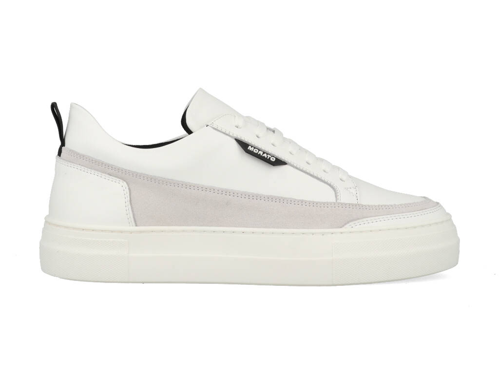 Antony Morato Sneakers MMFW01434-LE300001 Wit-41 maat 41
