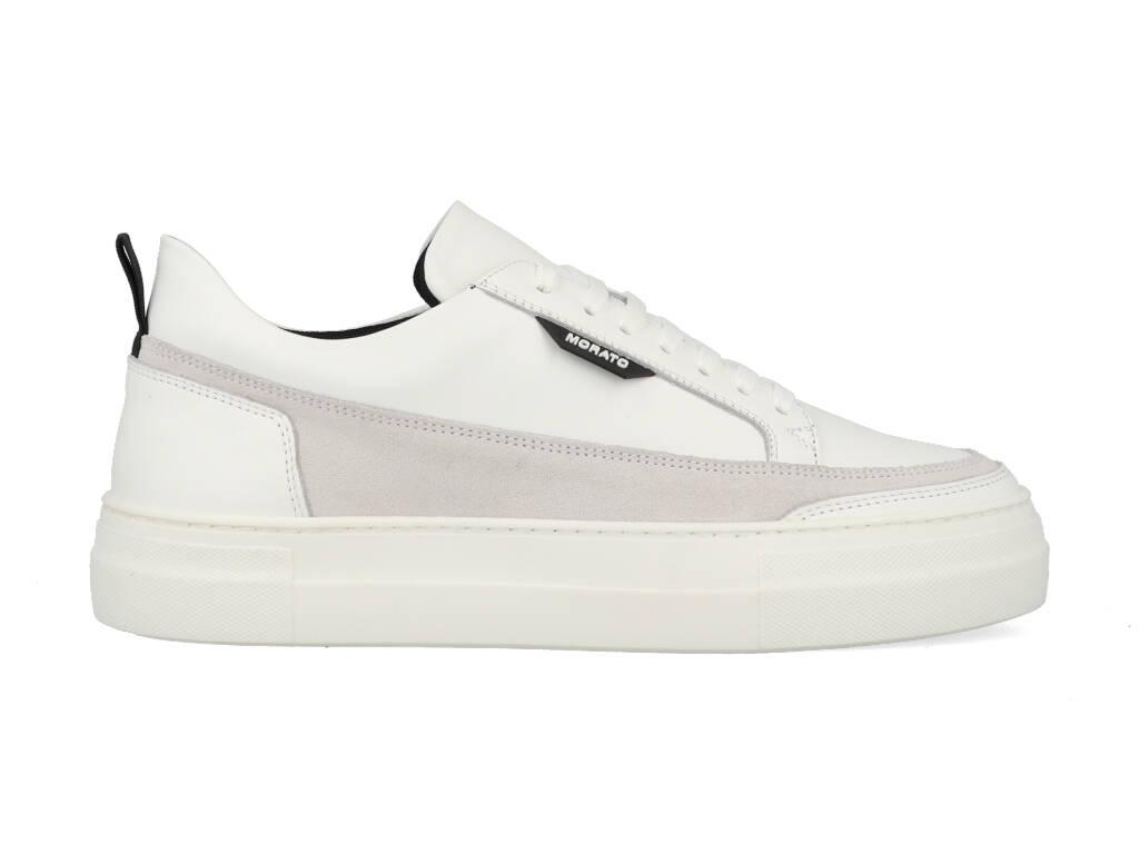 Antony Morato Sneakers MMFW01434-LE300001 Wit-45 maat 45