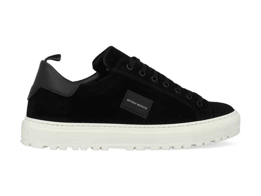 Antony Morato Sneakers MMFW01442-LE300005 Zwart-44 maat 44
