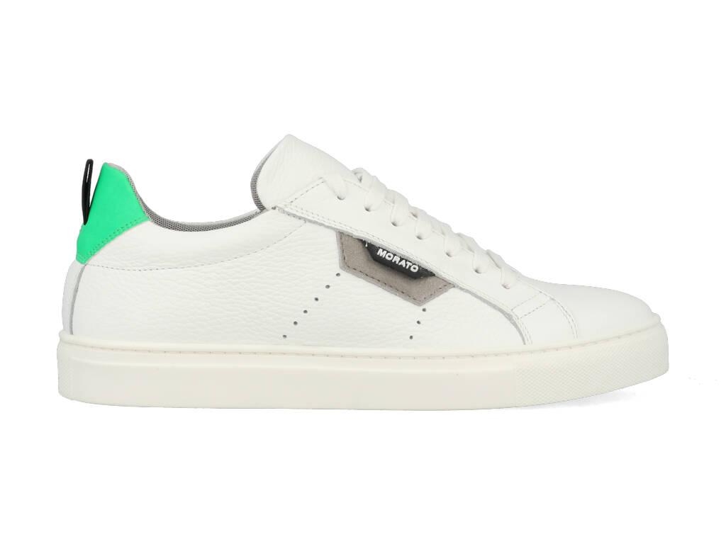 Antony Morato Sneakers MMFW01378-LE300002 Wit-42 maat 42