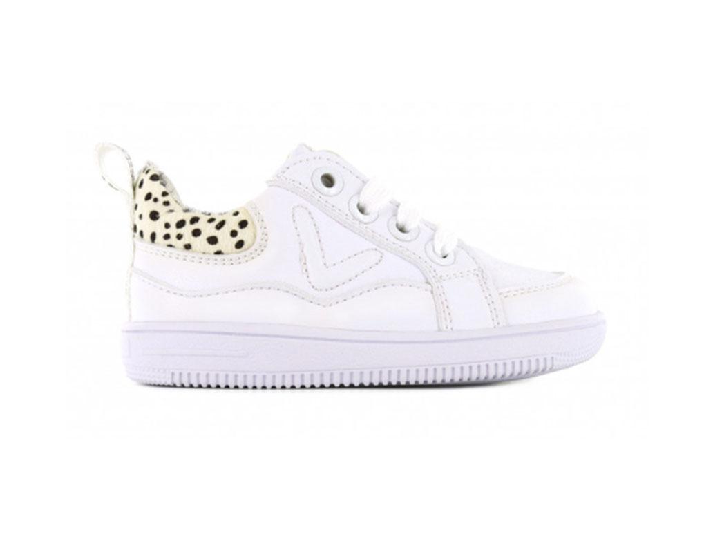Shoesme Sneakers MU21S018-A Wit maat