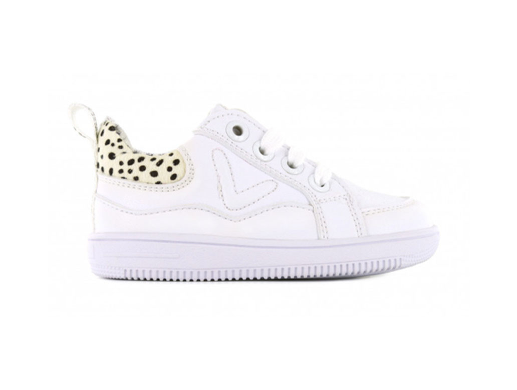 Shoesme Sneakers MU21S018-A Wit-25 maat 25
