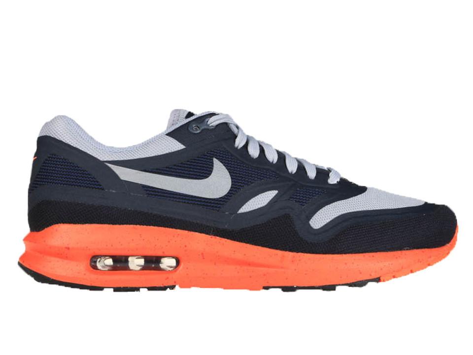 Nike Air Max 1 Lunar Oranje 654469-002