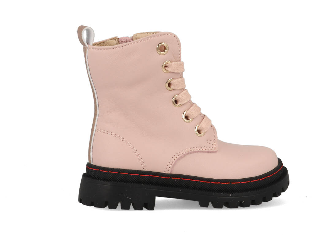 Shoesme Boots NT21W007-A Roze maat