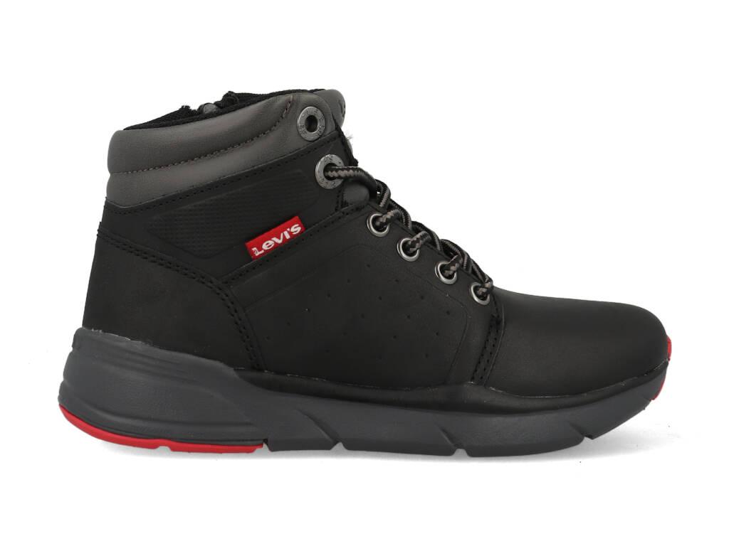 Levi's Sneakers Peak Mid VORE0082S Zwart maat