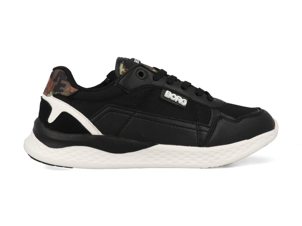 Björn Borg Sneakers R1200 DCA K Zwart