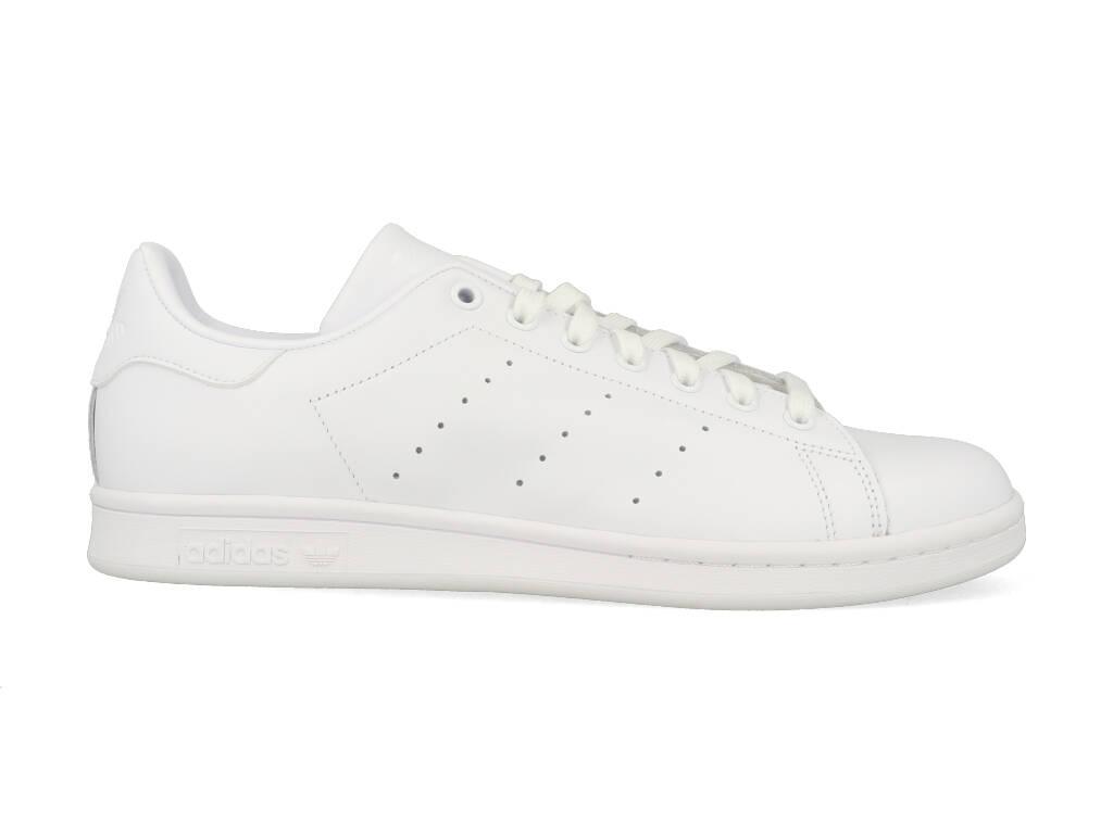 Dagaanbieding - Adidas Stan Smith S75104 Wit-44 dagelijkse koopjes