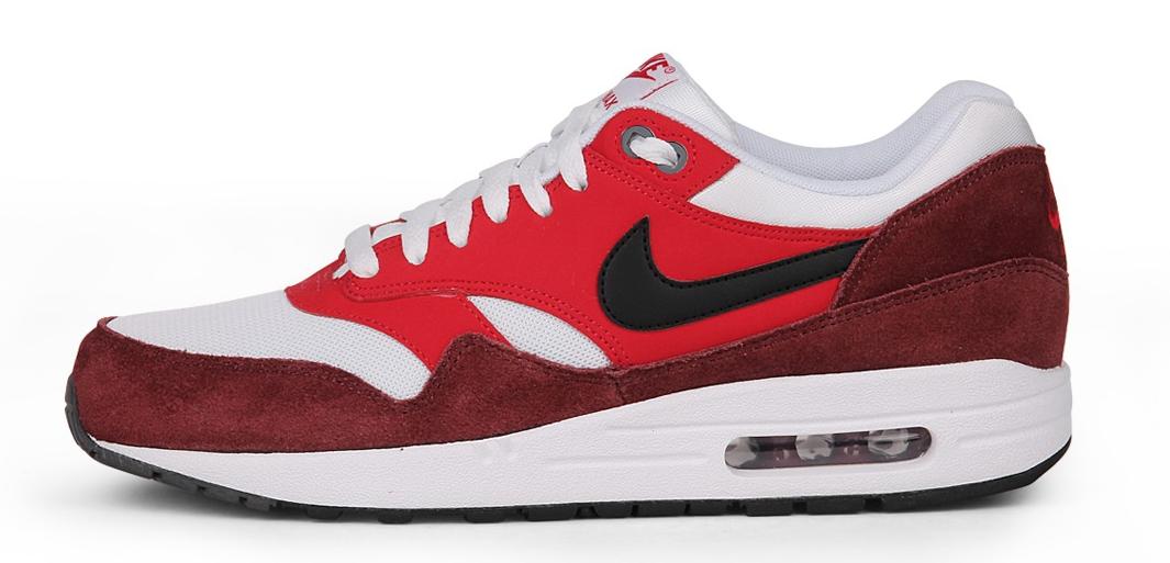 Nike Air Max 1 Essential Rood