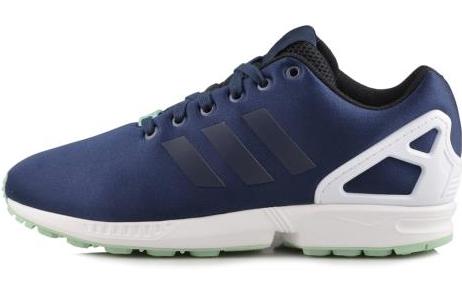 Adidas ZX Flux Blauw B34507