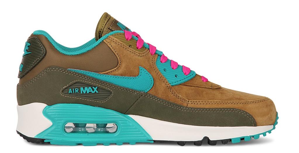 Nike Air Max 90 LTR Bruin 768887-300
