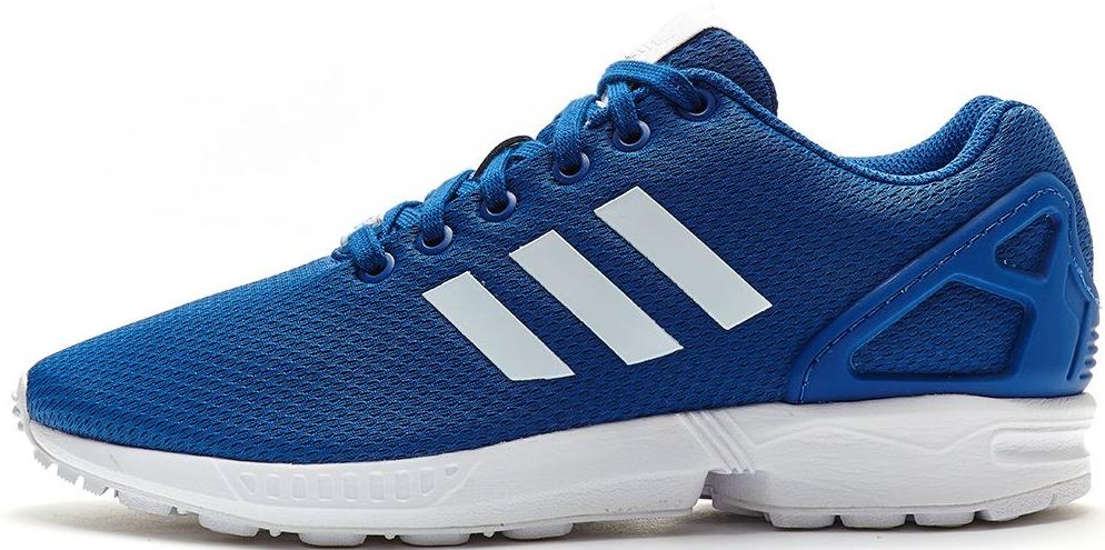 Adidas ZX Flux AF6344 Blauw