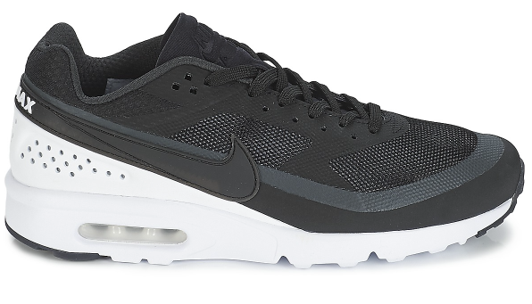 Nike Air Max BW Ultra 819475-001 Zwart Wit maat