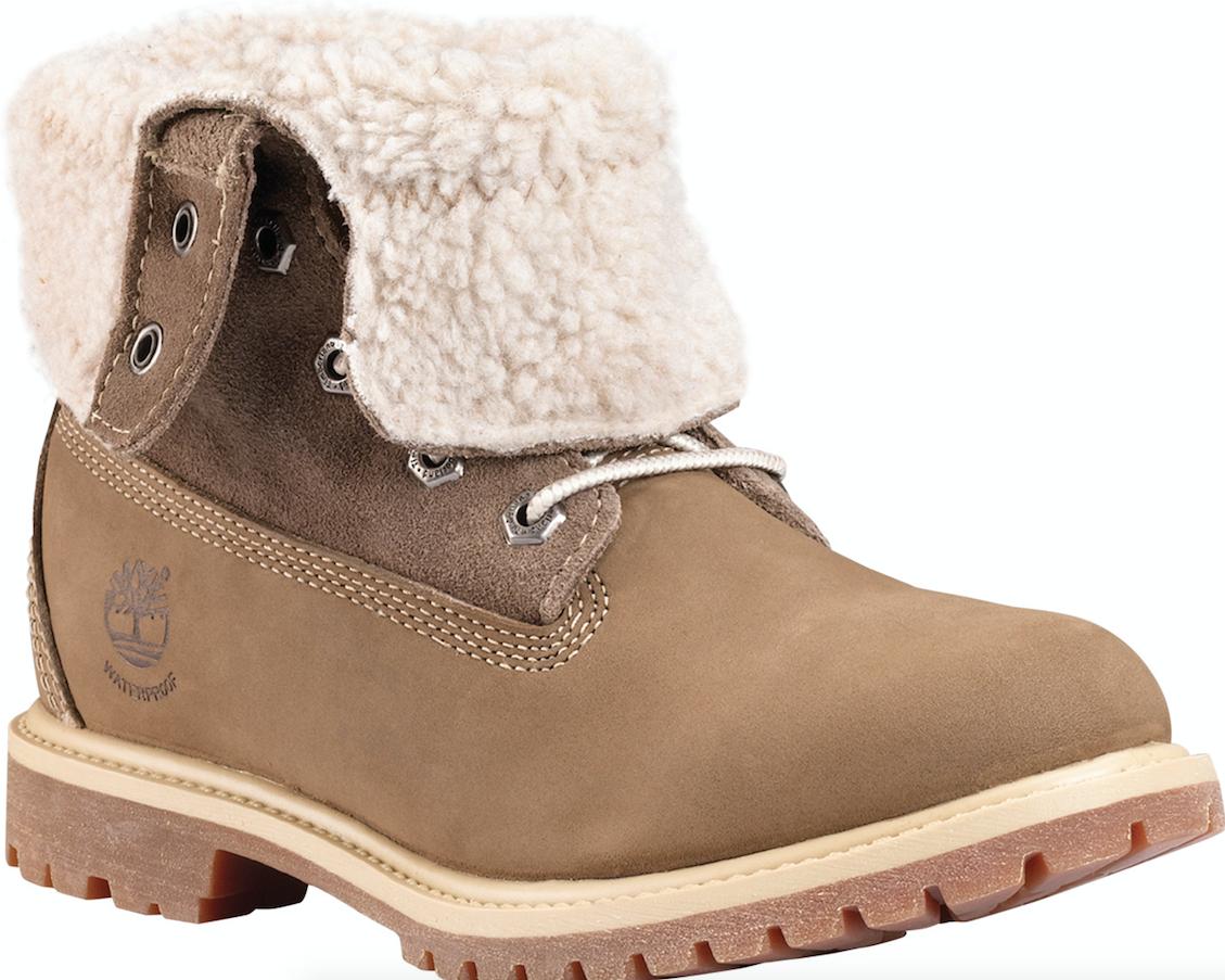 Timberland Dames 6-Inch Premium Boots maat