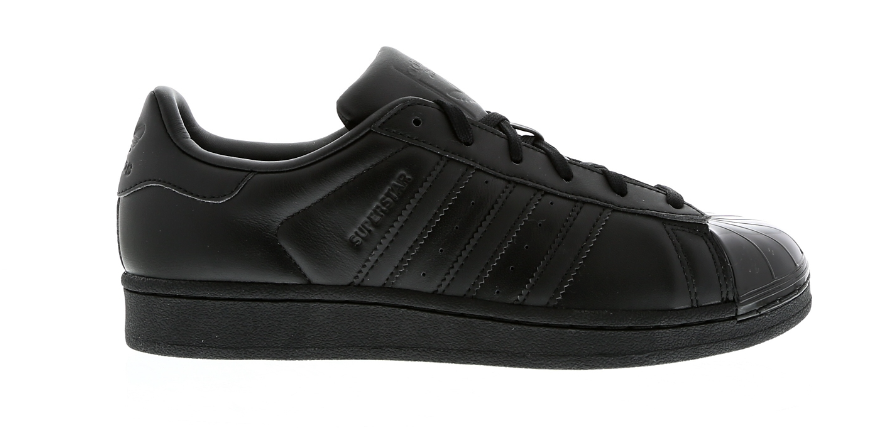 Adidas Superstar BB0684 Zwart