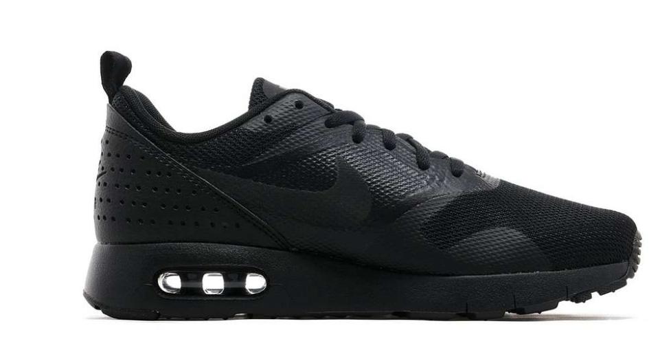 Nike Air Max Tavas 8144434-005 Zwart