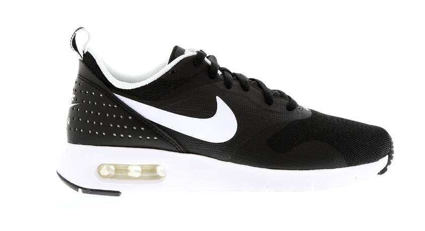 Nike Air Max Tavas 814443-001 Zwart Wit