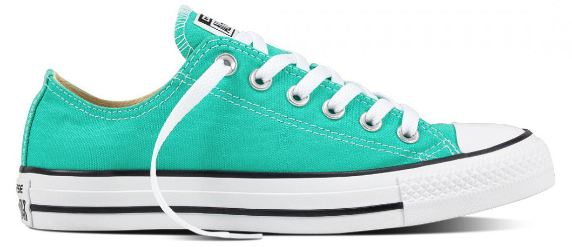 Converse All Stars Special Edition Laag Groen