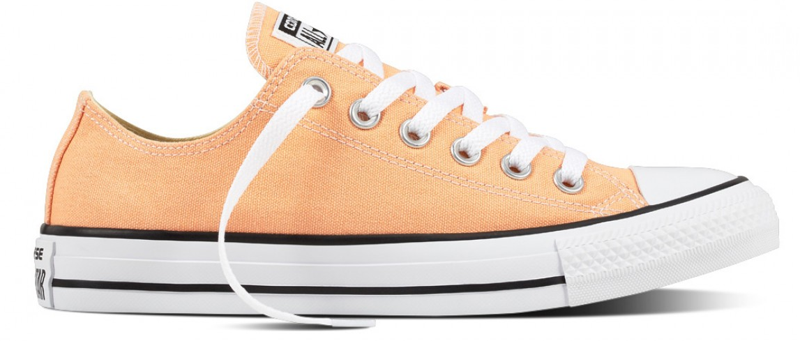 Converse All Stars Special Edition Laag Oranje