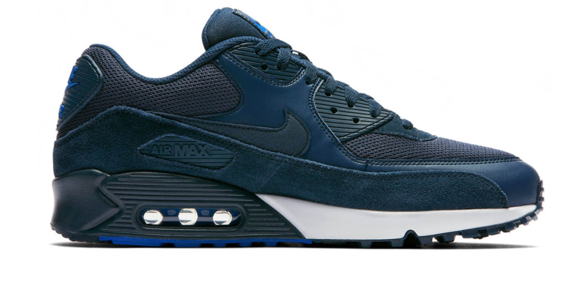 Nike Air Max Essential 537384-422 Blauw