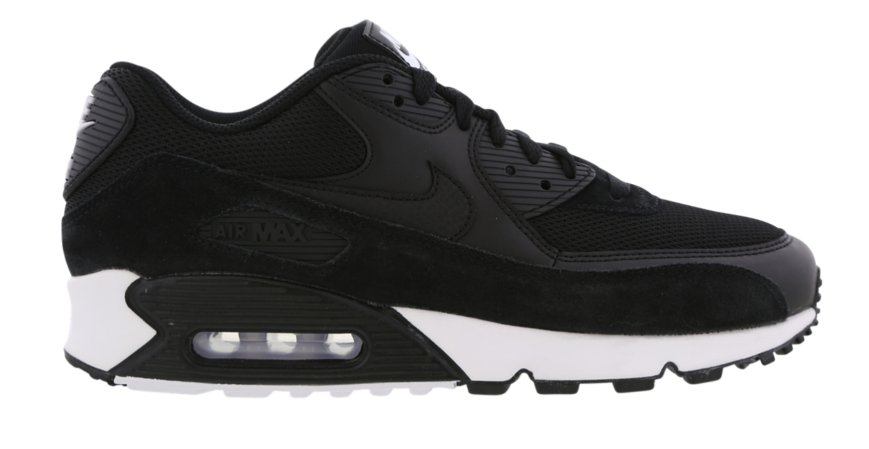 Nike Air Max 90 Essential 537382-077 Zwart