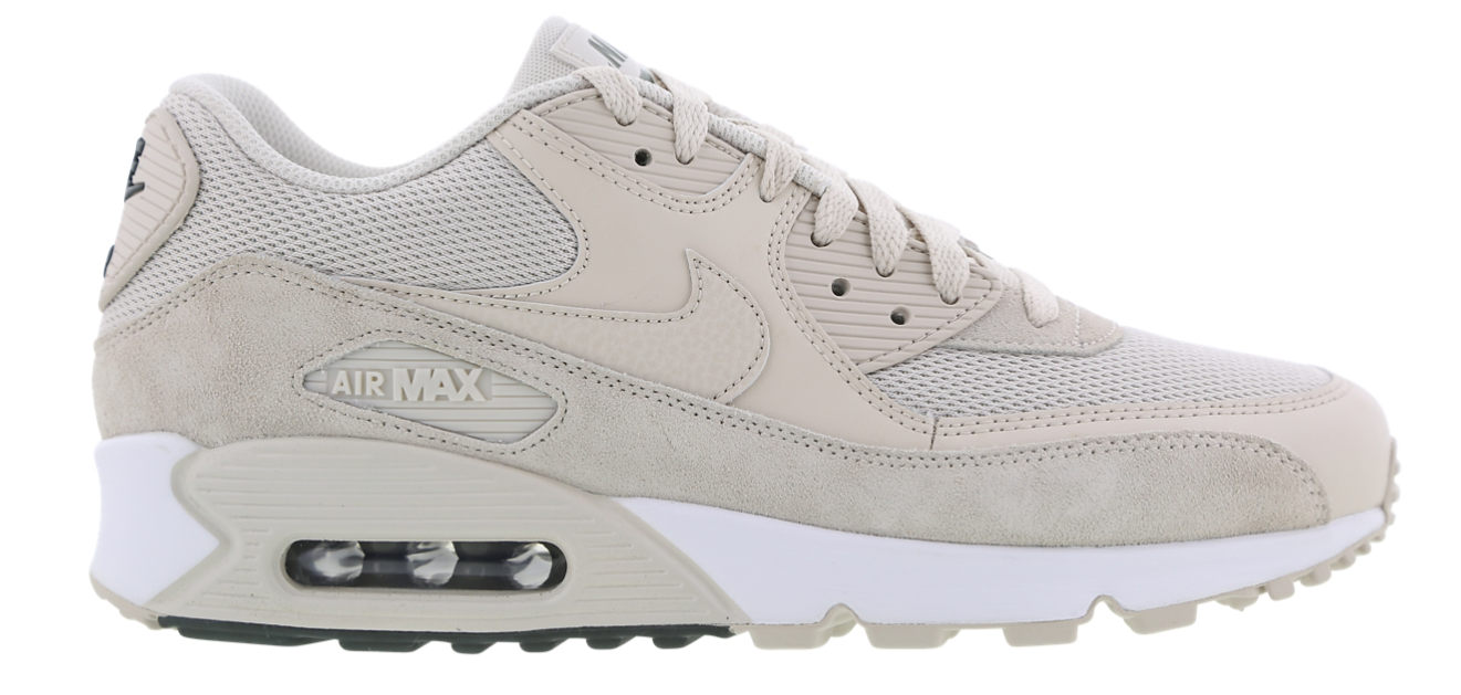 Nike Air Max 90 Essential 537384-132 Creme Wit