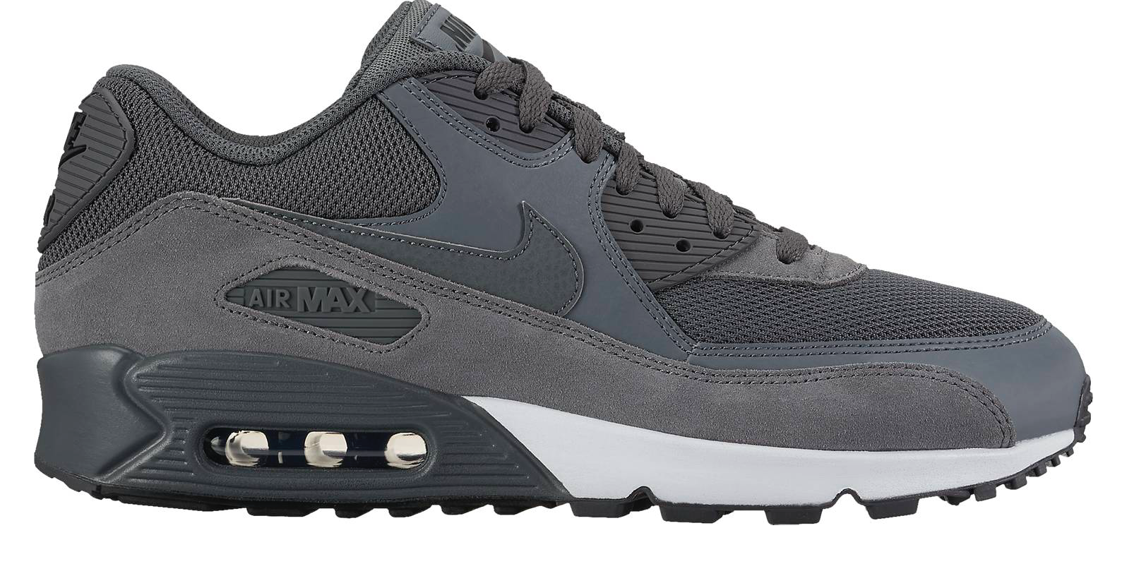 Nike Air Max 90 Essential 537384-078 Grijs