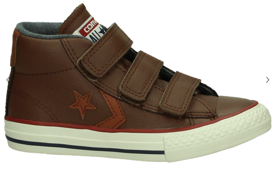 Converse Cons Star Player Mid 658150C Bruin