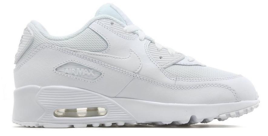 Nike Air max 833420-100 Wit