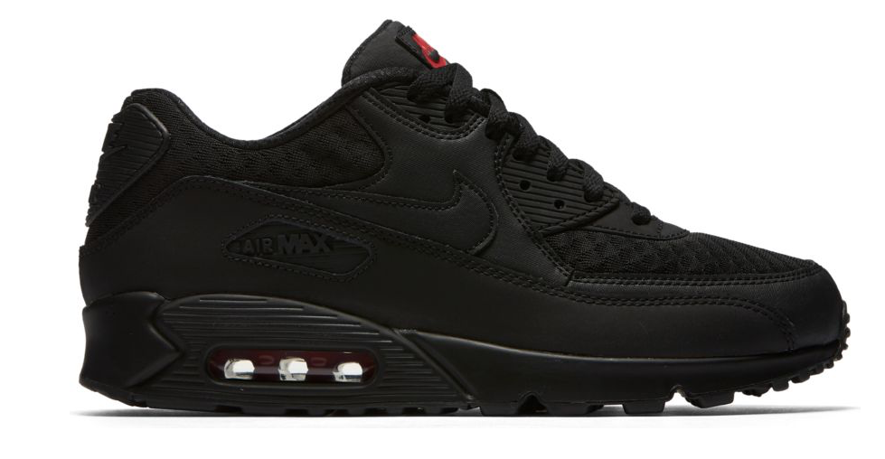 Nike Air Max 90 Essential 537384-084 Zwart maat
